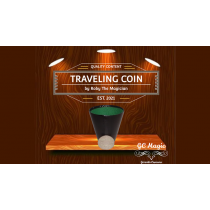 Travelling Coin by Gonzalo Cuscuna video DOWNLOAD