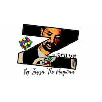 Z Solve by Zazza The Magician video DOWNLOAD
