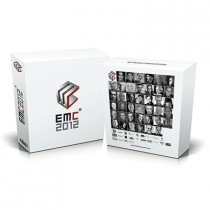 EMC2012 DVD Boxed Set