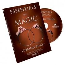 Essentials in Magic Linking Rings