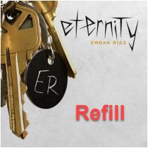 Eternity by Emran Riaz / Refill