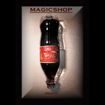 Flaschen-Trick (Coca Cola)