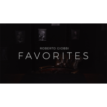 Favorites by Roberto Giobbi
