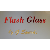 FLASH GLASS by G Spark