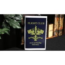FLIGHT CLUB BOOKLET by Dan Sperry - Book