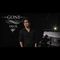 Gone Deck by Shin Lim