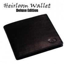 Heirloom WALLET Deluxe