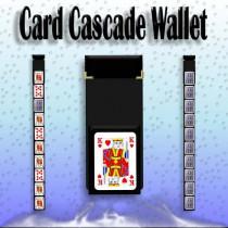 Card Cascade Wallet