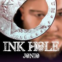 Ink Hole by Jonio