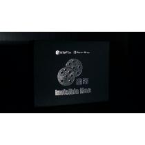 Invisible Man By Bacon & Himitsu Magic