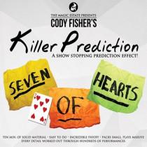 Killer Prediction by Cody Fisher