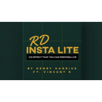 RD INSTA Lite by Henry Harrius