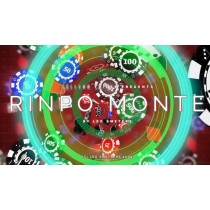 Rinbo Monte (Gimmicks and Online Instructions) by Leo Smetsers
