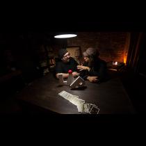 LAP by Juan Tamariz and Dani DaOrtiz - DVD