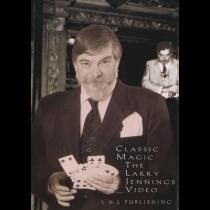Larry Jennings Classic Magic video DOWNLOAD