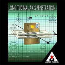 Longitudinal Axis Penetration by Astor