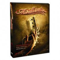 Mindbender - Card bend by Ellusionist (DVD) (Ellusionist)