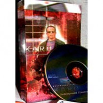 Kard Klub  (DVD) (Ellusionist)