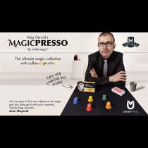 Mag Gerard's MAGICPRESSO by Undermagic