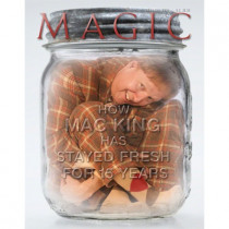 Magic Magazine January 2015