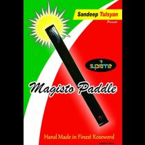 Magisto Paddle by Sandeep Tulsyan
