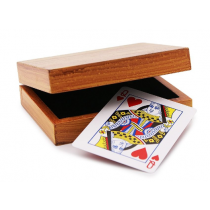 Magnetic Card Box