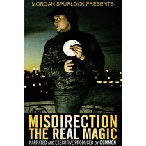 Misdirection - Real Magic by Virgil Films