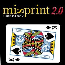 Misprint 2.0 by Luke Dancy