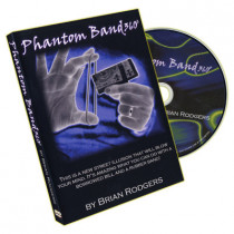 Phantom Band 360° by Brian Rodgers (DVD)