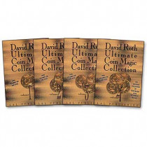 Ultimate Coin Magic by David Roth (DVD) Vol. 2