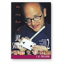 Very Best of Jay Sankey Vol 2 (DVD)