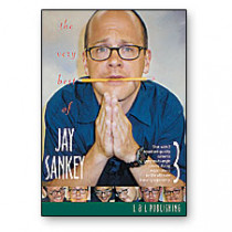 Very Best of Jay Sankey Vol 3 (DVD)