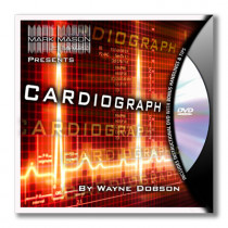 Cardiograph by Wayne Dobson and JBM