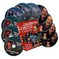 Darwin Ortiz Collection (10  set) (DVD)