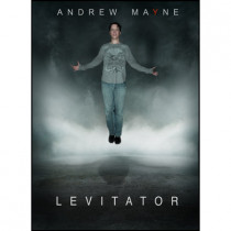 Levitator by Andrew Mayne (DVD)