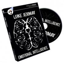Emotional Intelligence (E.I.) by Luke Jermay (DVD)