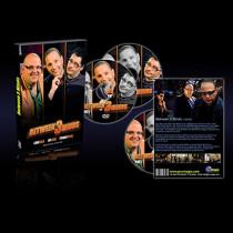Between 3 Minds (3  set) (DVD)