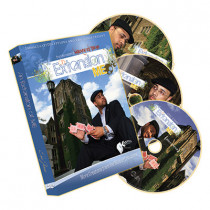 An Extension of Me by Eric Jones DVD