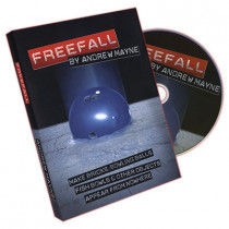 Freefall by Andrew Mayne DVD