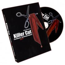 Killer Cut by John Kaplan