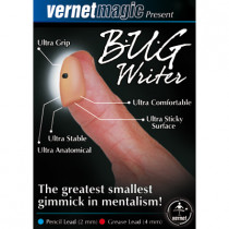 Bug Writer (PENCIL Lead) by Vernet