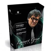 Lennart Green MASTERFILE (4 DVD Set)