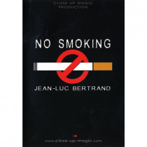 No Smoking Jean-Luc Bertrand (DVD)