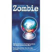 Zombie  by Tim Wright (DVD)