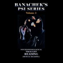 Banachek's Psi Series Vol 3 (DVD)