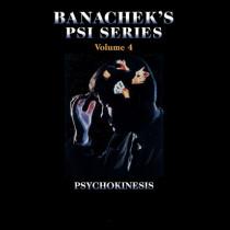 Banachek's Psi Series Vol 4 (DVD)
