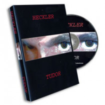 Heckler by Brian Tudor (DVD)