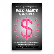 Wild Monte by Boris Wild