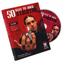 50 Ways To Rock A Lighter (DVD)