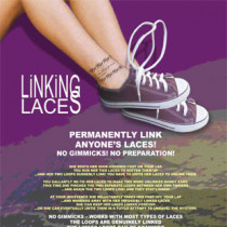 Linking Laces (With DVD)